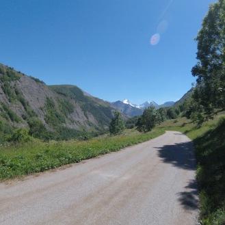 Alps trip 2016