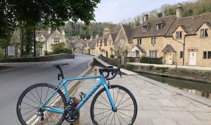 Cycling Blog for Dadonabike